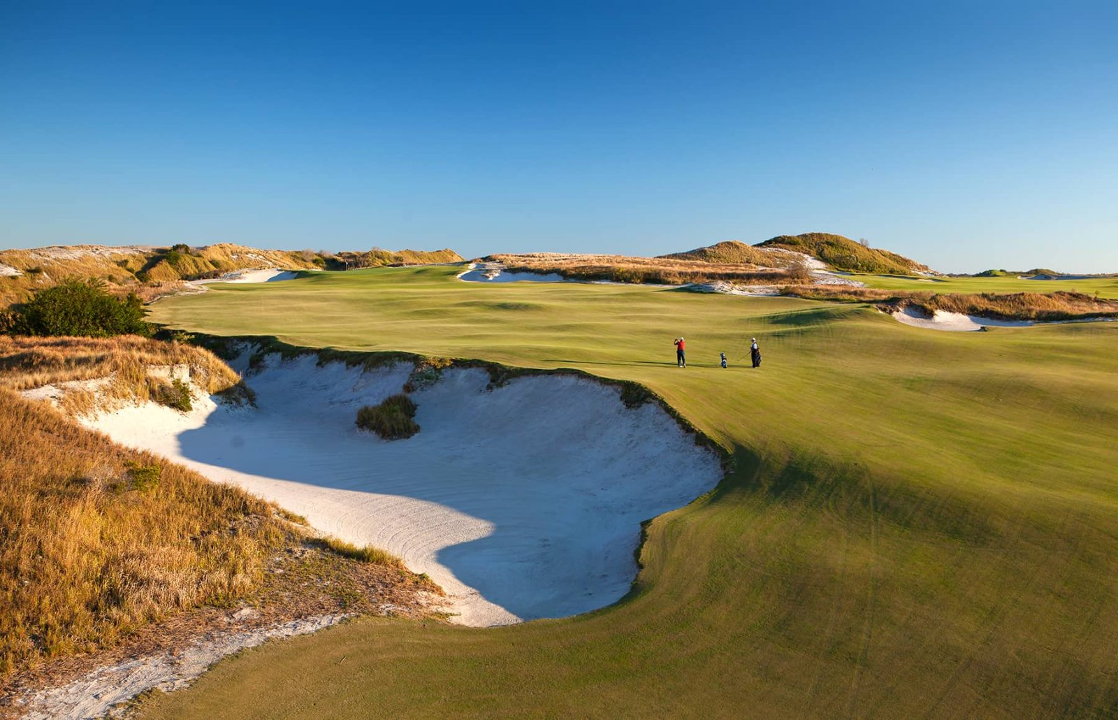 Streamsong Red golf course